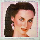 Crystal Gayle: 'The Crystal Gayle Singles Album' (United Artists Records, 1980)