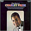 Charley Pride: 'The Best of Charley Pride' (RCA Victor Records, 1969)
