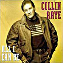 Collin Raye: 'All I Can Be' (Epic Records, 1991)