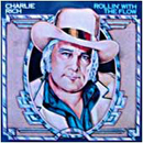 Charlie Rich: 'Rollin' with The Flow' (Epic Records, 1977)