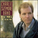 The Charlie Sizemore Band: 'In My View' (Rebel Records, 1996)