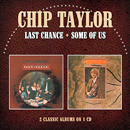Chip Taylor: 'Last Chance & Some of Us' (Morello Records, 2016)