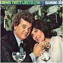 Conway Twitty & Loretta Lynn: 'Diamond Duet' (MCA Records, 1979)