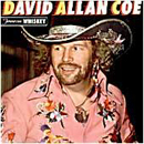 David Allan Coe: 'Tennessee Whiskey' (Columbia Records, 1981)