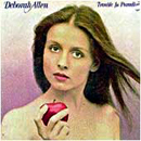 Deborah Allen: 'Trouble in Paradise' (Capitol Records, 1980)