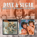 Dave & Sugar: 'Greatest Hits and New York Wine & Tennessee Sunshine' (Morello Records, 2016)