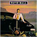 David Ball: 'David Ball' (RCA Records, 1994)