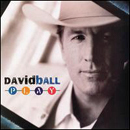 David Ball: 'Play' (Warner Bros. Nashville Records, 1999)