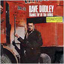 Dave Dudley: 'Thanks For The Miles' (Mercury Records, 1968)