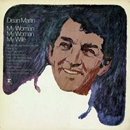 Dean Martin: 'My Woman, My Woman, My Wife' (Reprise Records, 1970)