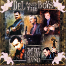 Del McCoury Band: 'Del & The Boys' (Ceili Music Records, 2001)