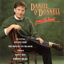 Daniel O'Donnell: 'From The Heart' (Telstar Records, 1988)