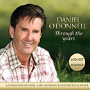 Daniel O'Donnell: 'Through The Years' (Rosette Records, 2008)