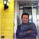 David Rogers: 'Just Thank You' (Atlantic Records, 1973)