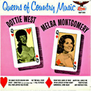 Dottie West & Melba Montgomery: 'Queens of Country Music' (Starday Records, 1965)