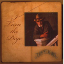 Don Williams: 'I Turn The Page' (Giant Records, 1998)
