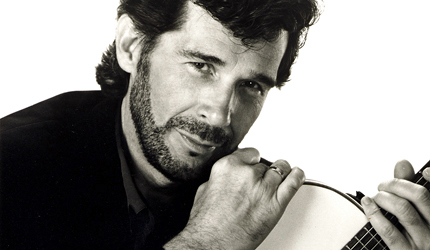 Eddie Rabbitt (Thursday 27 November 1941 - Thursday 7 May 1998)