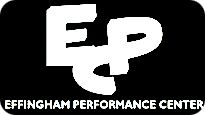 Effingham Performance Center, 1325 Outer Belt West, Effingham, IL 62401