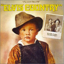 Elvis Presley: 'Elvis Country (I'm 10,000 Years Old)' (RCA Records, 1971)