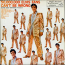 Elvis Presley: 'Elvis' Gold Records, Volume 2' (RCA Victor Records, 1959)