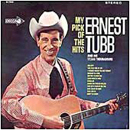 Ernest Tubb: 'My Pick of The Hits' (Decca Records, 1965)