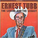 Ernest Tubb: 'The Legend & The Legacy' (Cachet Records, 1979)