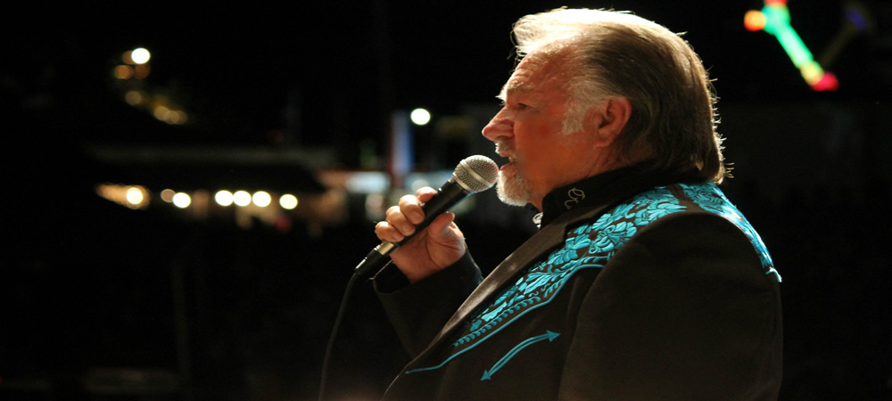 Gene Watson's Fan Site includes the latest Gene Watson tour date information