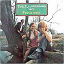 Ferlin Husky: 'Freckles & Polliwog Days' (ABC Records, 1974)