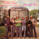 Gene Watson's Farewell Party Band: 'Country Plus' (BRW Records, 1982)