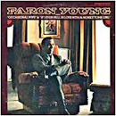 Faron Young: 'Occasional Wife & If I Ever Fall in Love with a Honky Tonk Girl' (Mercury Records, 1970)