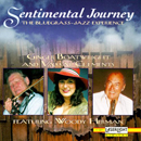 Ginger Boatwright & Vassar Clements, featuring Woody Herman: 'Sentimental Journey: The Bluegrass-Jazz Experience' (Laserlight Records, 1994)