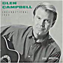 Glen Campbell: 'Unconditional Love' (Capitol Records, 1991)