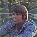 Glen Campbell: 'Glen Travis Campbell' (Capitol Records, 1972)