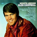 Glen Campbell: 'Wichita Lineman' (Capitol Records, 1968)
