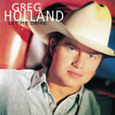 Greg Holland: 'Let Me Drive' (Warner Bros. Records, 1994)