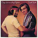 George Jones & Johnny Paycheck: 'Double Trouble' (Epic Records, 1980)