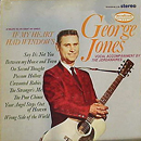 George Jones: 'If My Heart Had Windows' (Musicor Records, 1968)