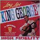 George Jones: 'Long Live King George' (Starday Records, 1958)