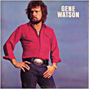 Gene Watson: 'Memories to Burn' (Epic Records, 1985)