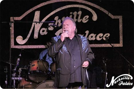 Gene Watson at Nashville Palace, 2611 McGavock Pike, Nashville, TN 37214 on Saturday 21 March 2020