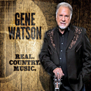 Gene Watson: 'Real Country Music' (Fourteen Carat Music, 2016)