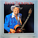 Hank Thompson: 'Hank Thompson' (Dot Records, 1986)