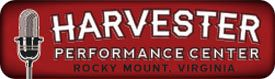 Harvester Performance Center, 450 Franklin Street, Rocky Mount, VA 24151