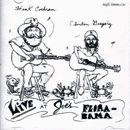 Hank Cochran & Clinton Gregory: 'Live At Joe's Flora-Bama' (NQD Records, 1998)