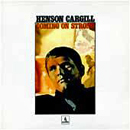 Henson Cargill: 'Coming on Strong' (Monument Records, 1968)
