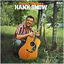 Hank Snow: 'Award Winners' (RCA Records, 1971)