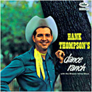 Hank Thompson: 'Dance Ranch' (Capitol Records, 1958)