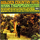 Hank Thompson: 'Golden Country Hits' (Capitol Records, 1964)