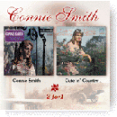 Connie Smith: 'Connie Smith & Cute 'n' Country' (Hux Records, 2006)