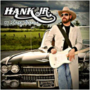 Hank Williams Jr.: '127 Rose Avenue' (Curb Records, 2009)